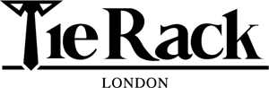 tie rack logo